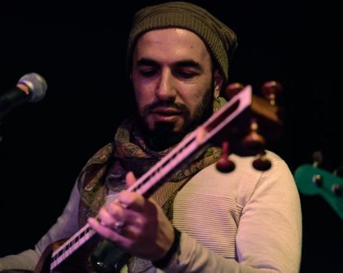 BaranBand Marouf Majidi